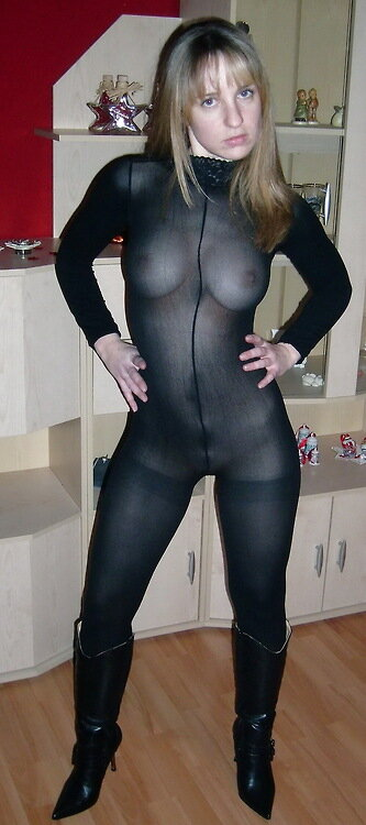 I think it's a costume. I like it.