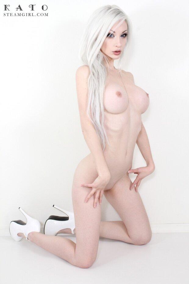 Kato Steamgirl.com