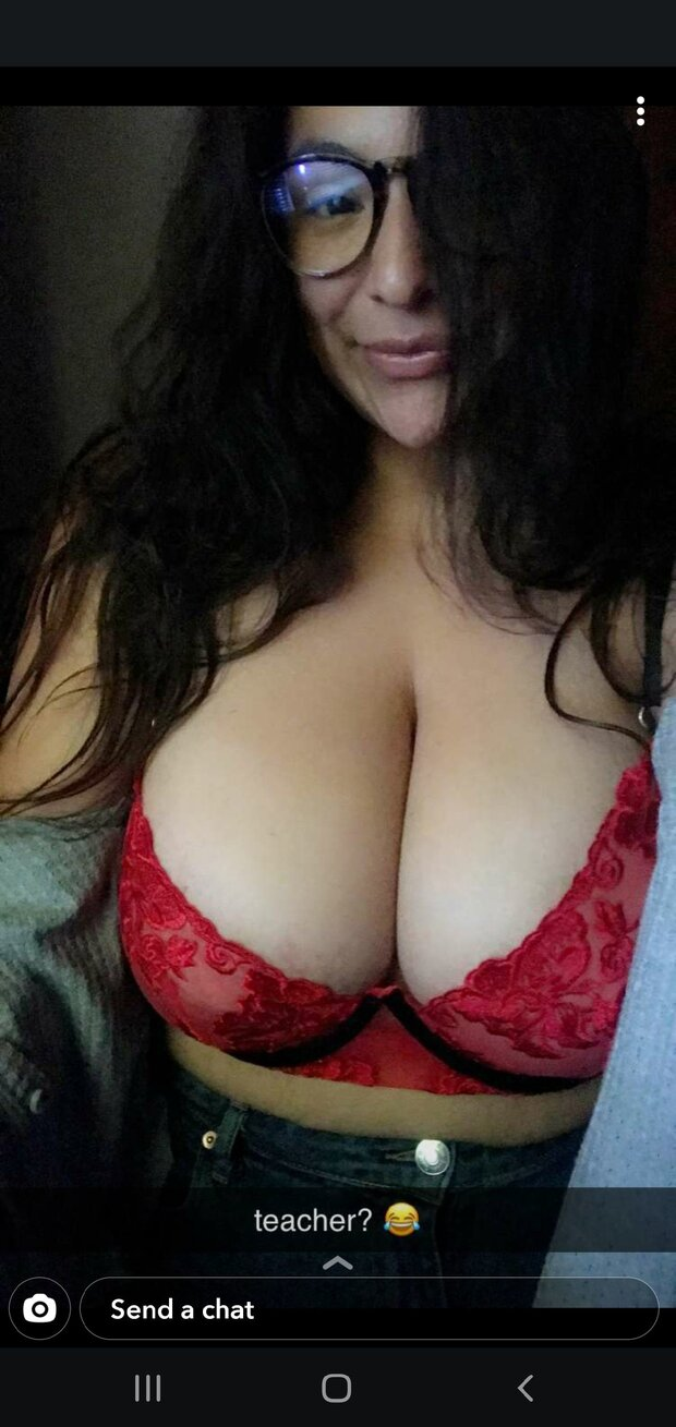 My friends wife wants to roleplay.