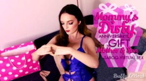 Buffy LeBrat is a hot MILF in Mommy Virtual Sex Roleplay