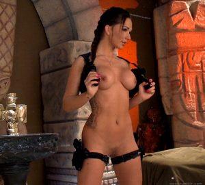 Cosplay Lara