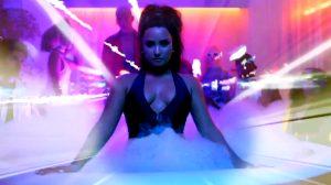 Demi Lovato – Pool Goddess