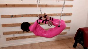 Hogtied & Hanged