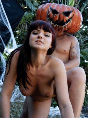 Once again Halloween