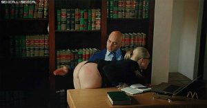 Sexicallysexical – Curvy Secretary Punished By Her Boss Featuring Aj Applegate Christian Clay