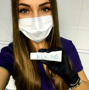 Sexy nurse mask