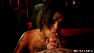 The Bonnie Rotten Experience (6 gifs)