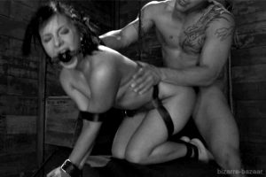 They love the feeling of being used, give it to them