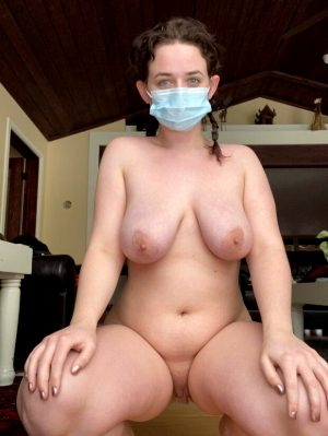 This is how to stay safe. MASK PORN