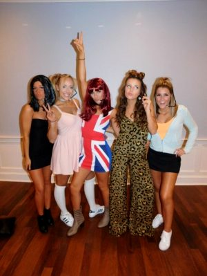 Which spice would you fuck. Choose a spice gurl to fuck. Spice gurl costume. Halloween costume spice gurls . Choose a spice gurl.