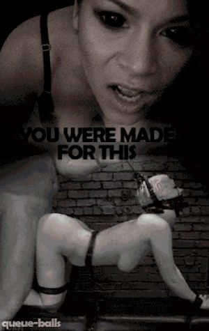 You Were Made for this Purpose